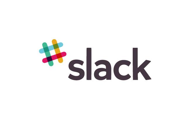 slack アイコン